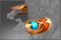 Bracers of Glorious Inspiration