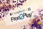 Logitech G - Free to Play