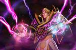 Sinister Lightning Set