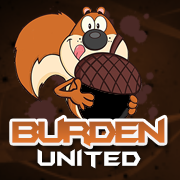 Burden United - logo