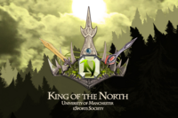 King of the North 2016 Season 3