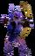 Necronomicon Archer