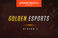 Golden Esports League Season 2