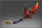 Hellthorn Scepter
