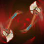 Whirling Axes (W)