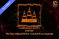 Cambodian Dota 2 Empire