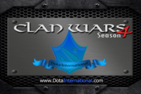 Dota International's Clan Wars - Season 4