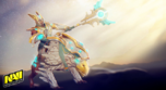 Baner - Wings of Obelis Set