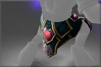 Belt of the Forgotten Tactician