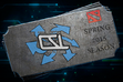 CyberSpace DOTA2 Spring Cup 2015