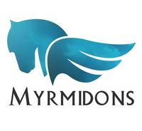 Docler Myrmidons - logo