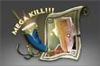 Mega-Kills Juggernaut