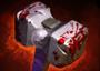 Skull Basher (Niska przemoc)