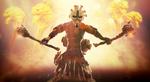 Baner - Eki Spiritual Implements Set