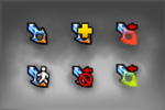 DAC 2015 Crystal Maiden Cursor Pack