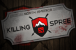 Killing Spree North America
