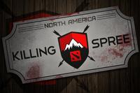 Killing Spree North America