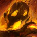 Demon Eater - ikona umiejętności Shadowraze (near)