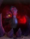 Shadow Demon - portret (Niska przemoc)