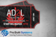Amateur Dota 2 League Season 3 Invitational Ticket