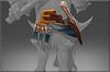 Belt of the Warstomp Clan
