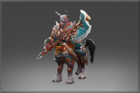 Chieftain of the Warstomp Clan Set