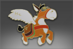 Pin - Courier Donkey