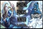 Amazing Pandas Winter 1