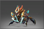 Chosen Larva Set