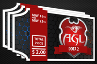 AEGIS Gaming League 2