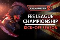 FES League Championship Kick-Off Season