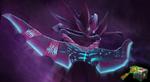 Baner - Possessed Blade