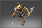 Djinn Slayer Set