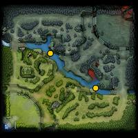 Runa - lokalizacja