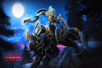 Armor of the Moonlit Thicket Set