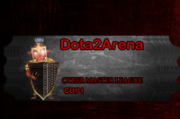 Cyber Master League Cup 1