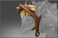 Deep Warden's Seized Hood
