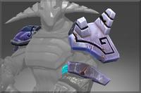 The Shrug Irons