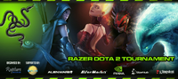 Razer Dota 2 Tournament