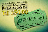 Brazilian Dota League