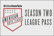 American Dota 2 League Season 2 Ticket