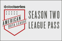 American Dota 2 League Season 2 Ticket