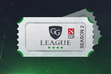 GG League Season 2 Ticket
