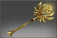 Golden Staff of Perplex