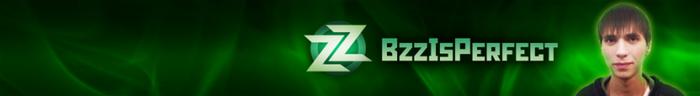 Baner - BzzIsPerfect