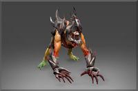 Redrage Crawler Set