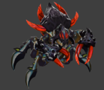 Shadow Hunter Set - Red