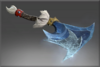 Frost Touched Cleaver
