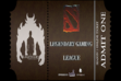 Legendary Gaming League Season 1