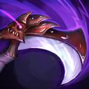 Monstrous Reprisal Set - ikona umiejętności Backstab